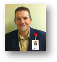 Gregg Stepp, Texoma Medical Center