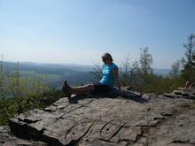 Náš kraj...Plešivecká hora a naše Pavča