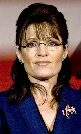 Very plausible theories about Sarah Palin
