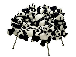 CHAISE PANDA