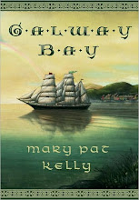Galaway Bay by Mary Pat Kelly