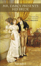Mr Darcy Presents His Bride by Helen Halstead