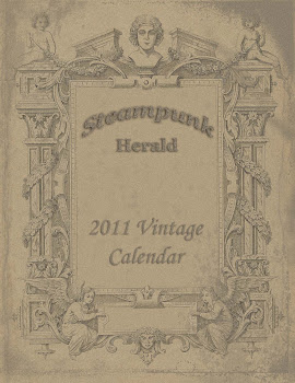 Our 2011 Calendar is here!