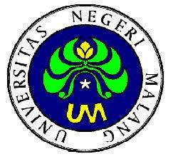 UNIVERSITAS NEGERI MALANG (UM)>>>PENDIDIKAN TEKNIK INFORMATIKA 2008