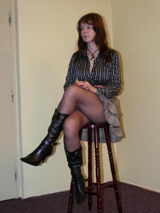 c'est vrais lulu moi j'adore les mini jupes et vous les mecs ?
