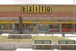 Retail latin america febrero 2007 - Almacen exito barranquilla ...