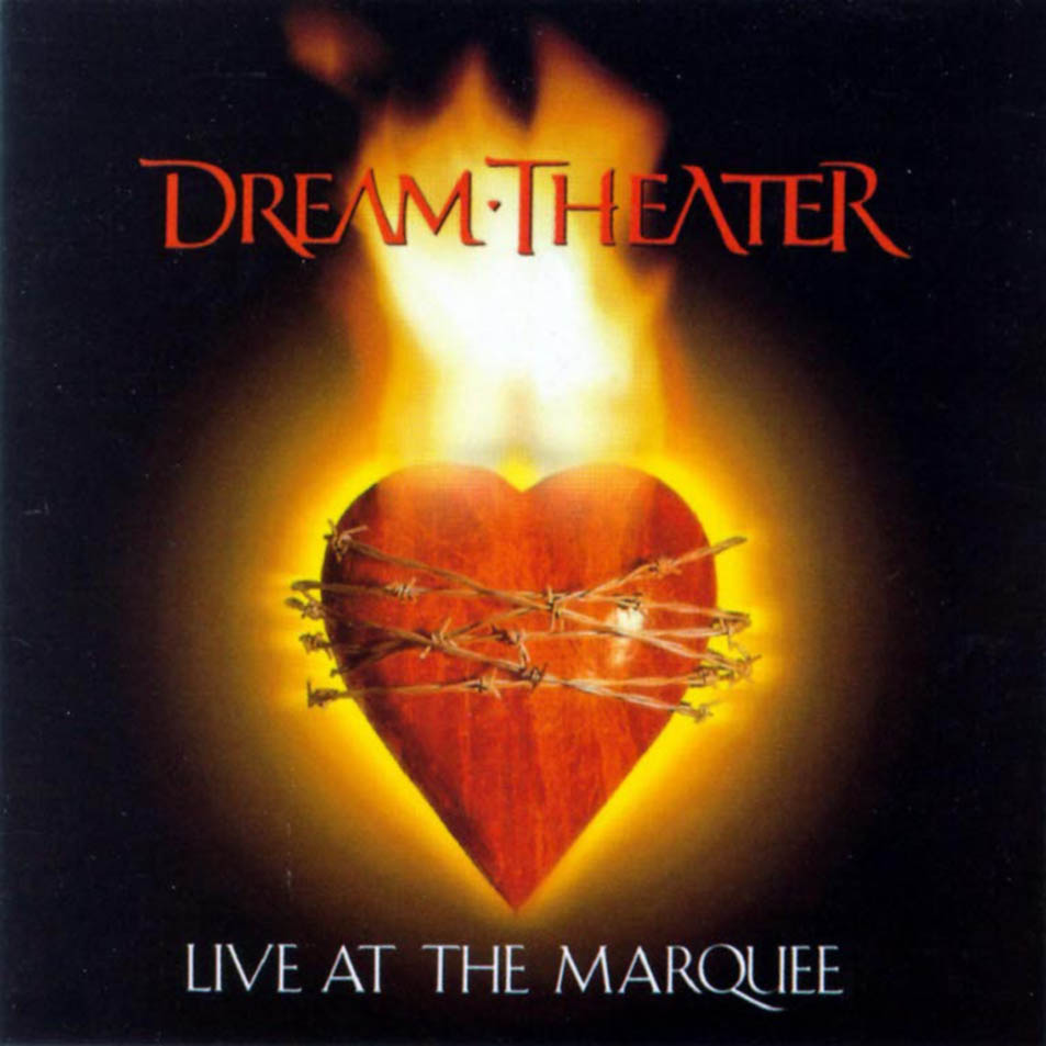 Dream theater live bootlegs