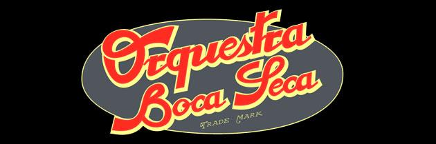 Orquestra Boca Seca