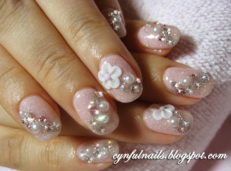 JASMINE\'S NOTEBOOK.: Cool Sh*t: Japanese Nail Magazines.