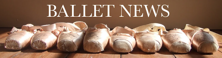 BALLET NEWS