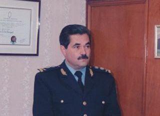 PROCEDIMIENTOS POLICIALES ARGENTINA