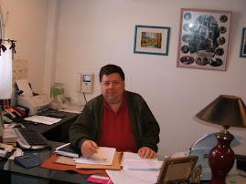 DIRECTOR INTERNACIONAL DE PROCEDIMIENTOS POLICIALES