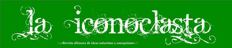 La Iconoclasta