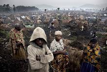 Genocidio en el Congo