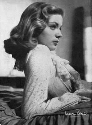 Lauren Bacall photos