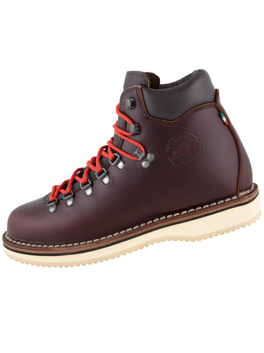 100 realjuice diemme hiking boots