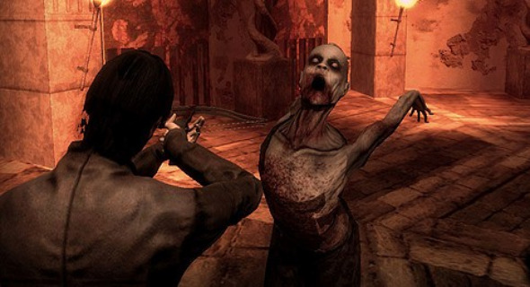 survival horror game - photo #26