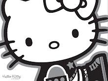 Kitty(L)