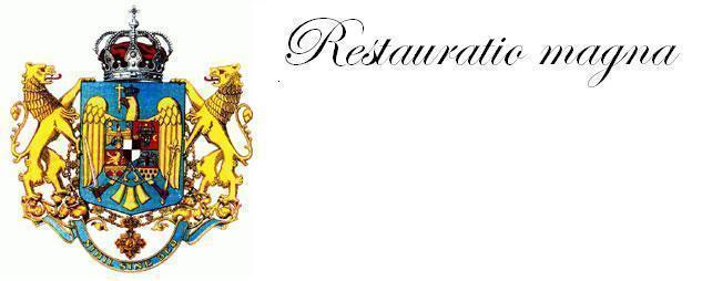 Restauratio magna