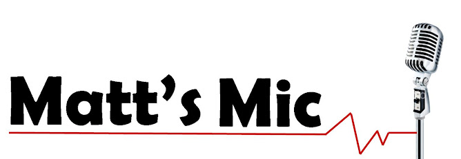 Matt's Mic
