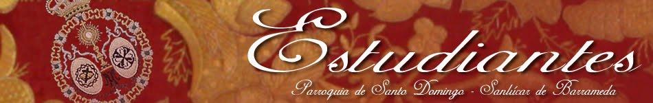 ...:::HERMANDAD SACRAMENTAL DE LOS ESTUDIANTES:::...