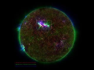 兩顆太陽 100萬年