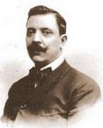 Arq. Gastón L. A. Mallet (Mennecy - Seine-et-Oise 15-07-1875 / B.A. 03-03-1964)École des Beaux Arts