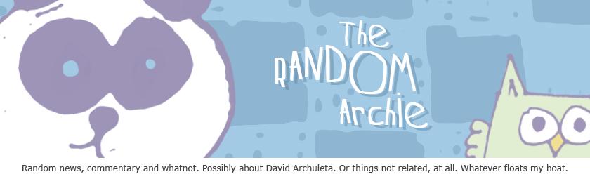 The Random Archie