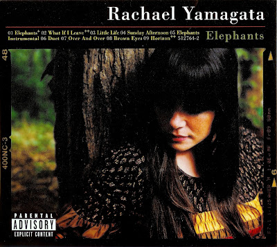 Rachael Yamagata - Elephants