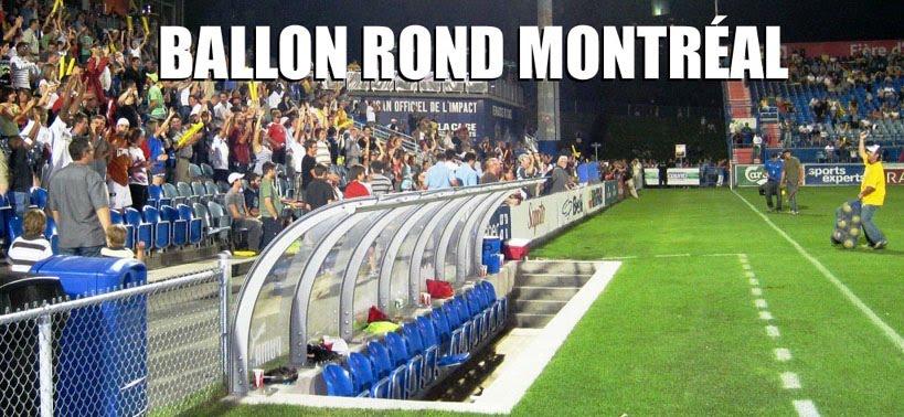 Ballon Rond Montréal