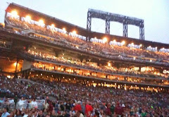 Paul McCartney Citi Field July 17, 2009