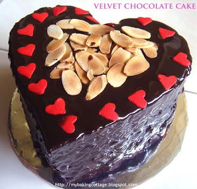 birthday cake boyfriend Tiwas Nggawe