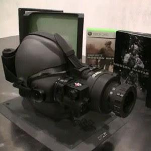 Modern Warfare 2 Prestige