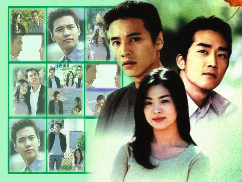 النسخة الصينية من مسلسل خريف في قلبي,أنيدرا