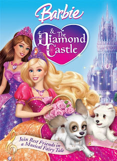 Barbie and the Diamond Castle (2008) - Barbie Cartoon