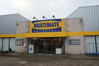 Zakelijk nieuws: januari 2009 Multimate Assortiment