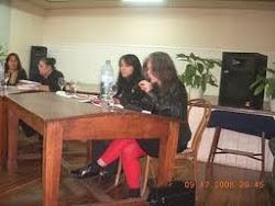 """Encuentro de """"Los Puños de la Paloma"""" en Sta. Fe, Ar."""