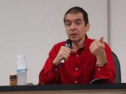 """Alejandro Maciel. Encuentro en Brasil a propósito de la integración de escritores """"del Mercosur"""" y"""