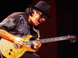 Enérgicos y dulces, como Santana...