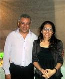 Mabelita y Juan Manuel