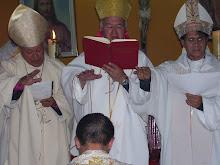 Oración Consacratoria...
