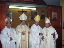 El Colegio de Obispo de la Iglesia Vetero
