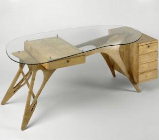 bureau moderne groupe lacasse concepteur de mobilier de. Black Bedroom Furniture Sets. Home Design Ideas