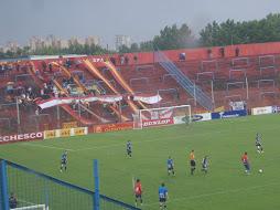 El impecable Estadio España