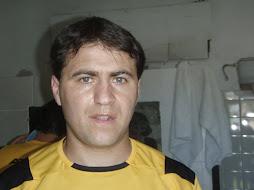 Héctor Paletta, juez