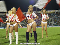 Las Gloriosas