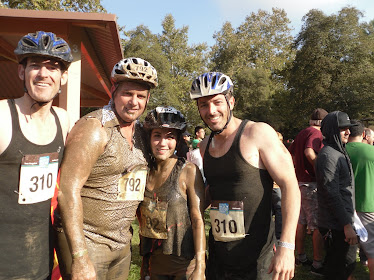 San Dimas Mud Run