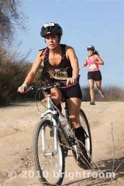 LA Mud Run