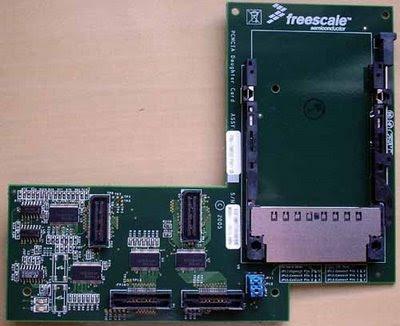 Placa PCMCIA