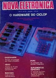 Revista Nova Eletronica